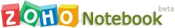 Zoho Notebook_logo